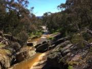 Beechworth Gorge walk