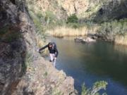 River Walk, Werribee Gorge