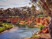 Werribee River Park
