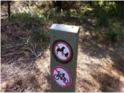 Bushranger's Bay Trail
