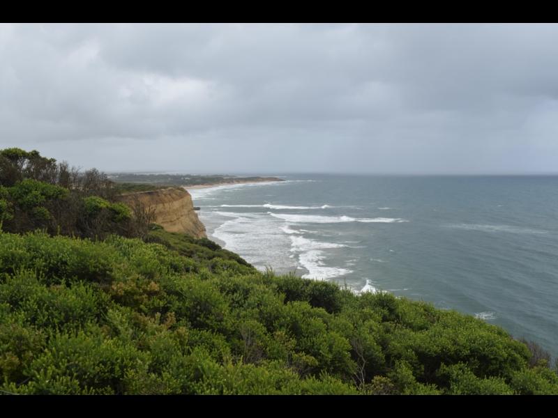 The Bells Track Walk, Bird Rock Jan Juc to Bells Beach