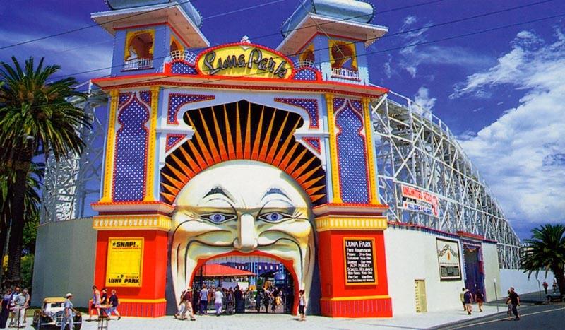 Casino roller coaster 10