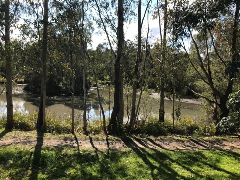 Fairway reserve