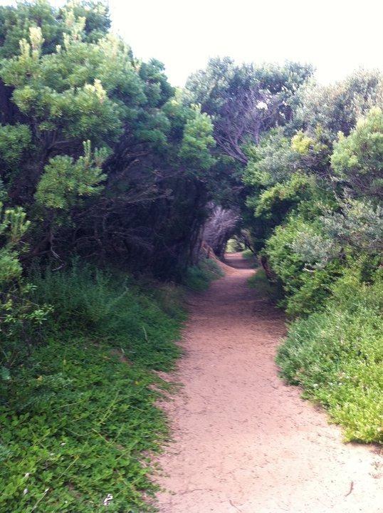 Bushranger's Bay Trail - Walking Maps