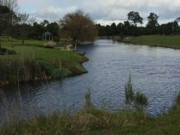 Eastwood - Backwater Walk (Hacks Track) - Bairnsdale (No2)