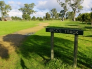 Eastwood Walk (Hacks Track) - Bairnsdale (No 3)
