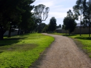 Eastwood Walk (Tulaba's Track) - Bairnsdale (No 4)