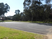 Norris Bank Reserve Walk, Bundoora