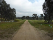 Moonee Ponds Creek Trail - Westmeadows