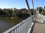 Barwon River Walk: Troop Trail