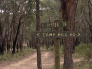 Camp Hill -  Oyster Track Loop