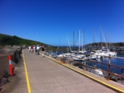 Coffs Harbour Jetty area walk