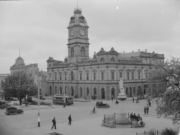 The Civic Hall historical walk