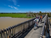 Gippsland Plains Rail Trail 1 - Traralgon to Heyfield