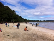Byron Bay walk