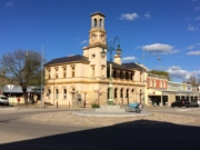 Beechworth Echoes of History walk