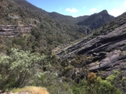 The Grampians Pinnacle walk