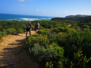 Great Ocean Walk - Blanket Bay to Cape Otway lighthouse
