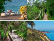 Green day hike, Frankston South to Mount Eliza